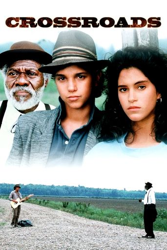 Watch Crossroads