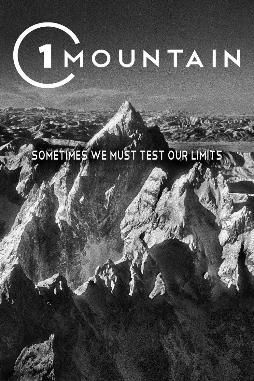 1 Mountain Poster