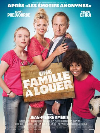 Family for Rent Poster