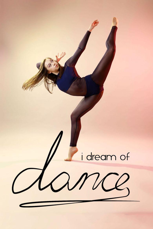 I Dream of Dance Poster