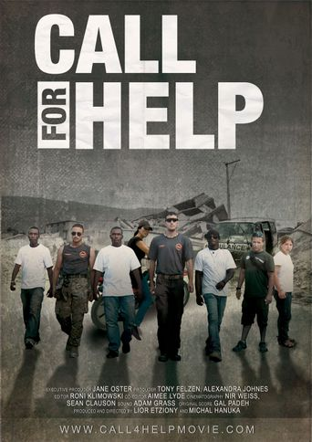 Call for Help Poster