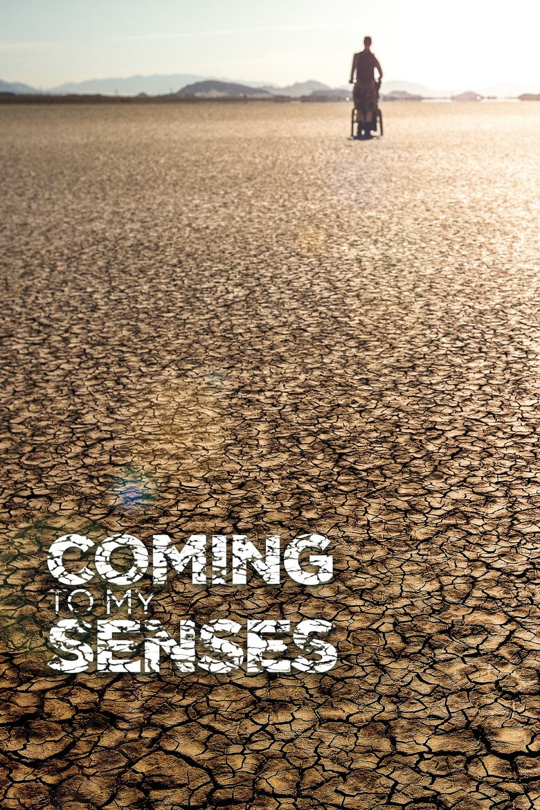 Coming To My Senses Poster