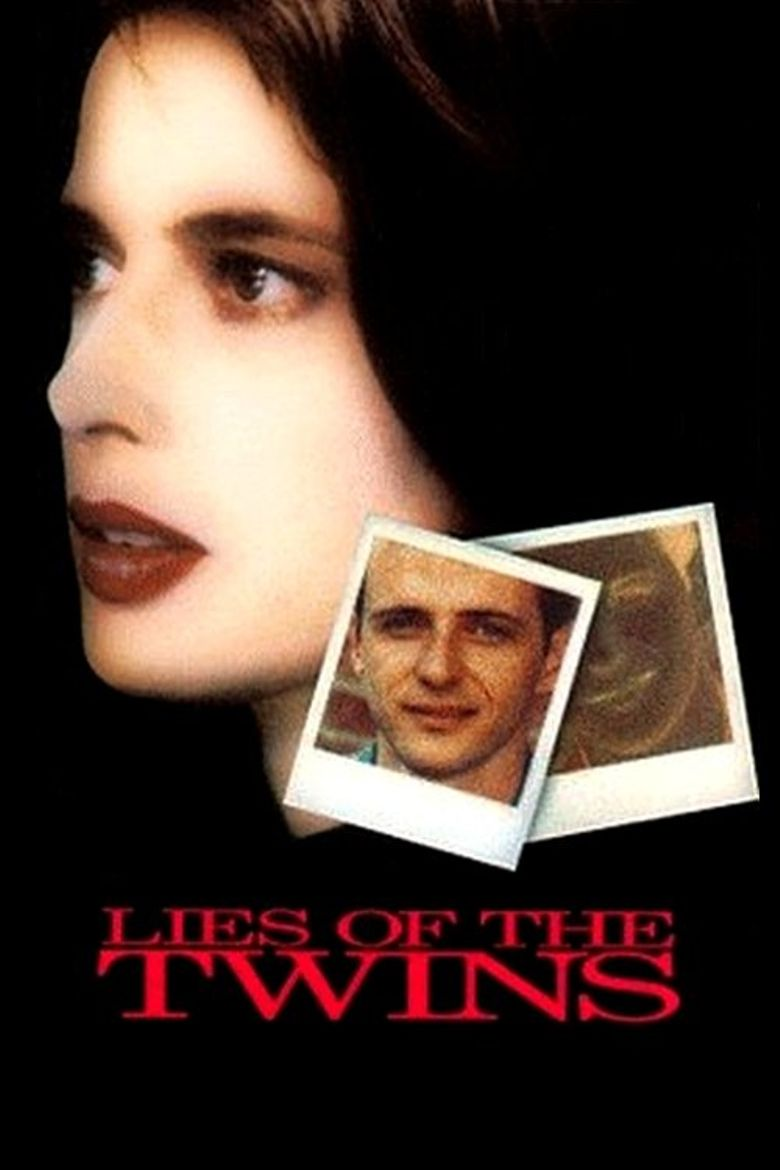 Lies of the Twins Poster