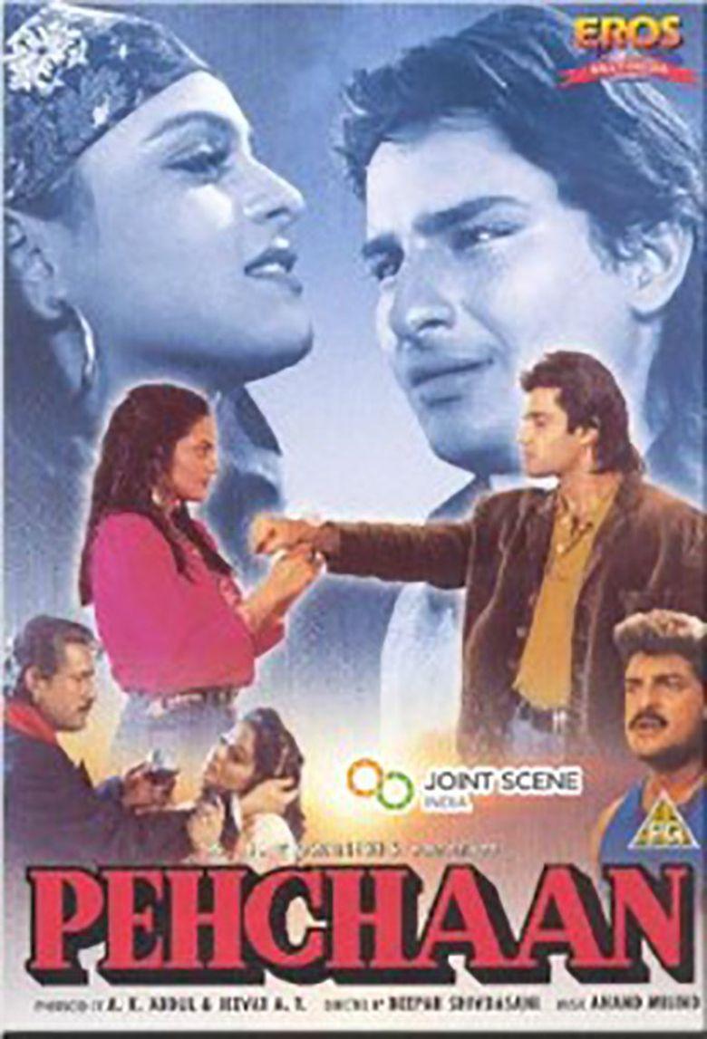Pehchaan Poster