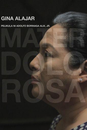 Mater Dolorosa Poster