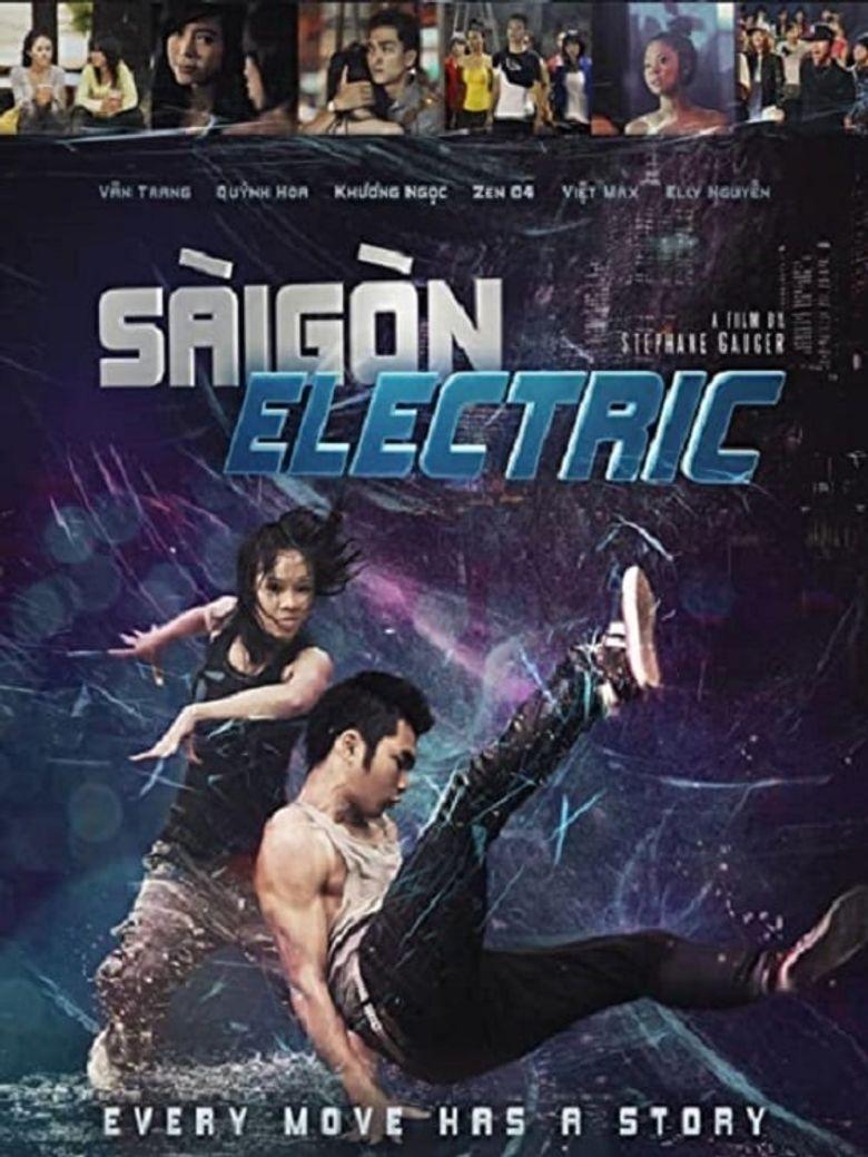 Watch Saigon Electric