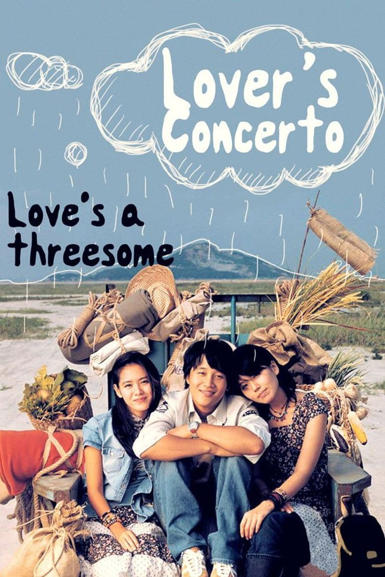 Lovers' Concerto Poster