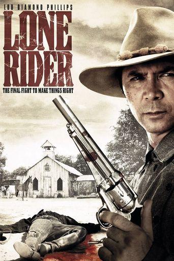 Watch Lone Rider