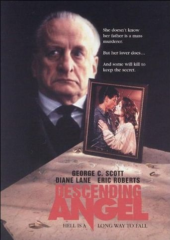 Descending Angel Poster