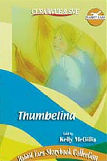 Rabbit Ears - Thumbelina Poster