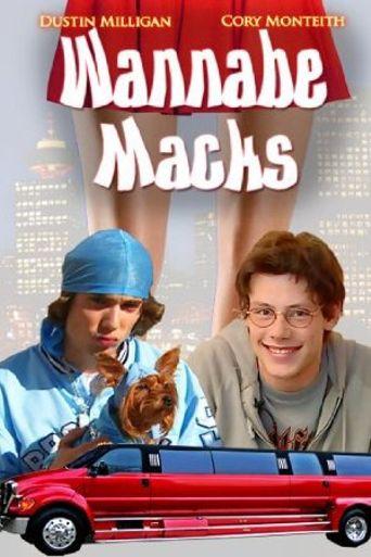 Wannabe Macks Poster