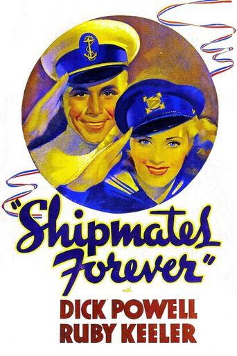 Shipmates Forever Poster