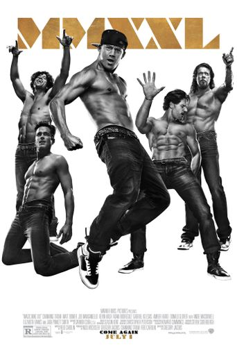 Watch Magic Mike XXL