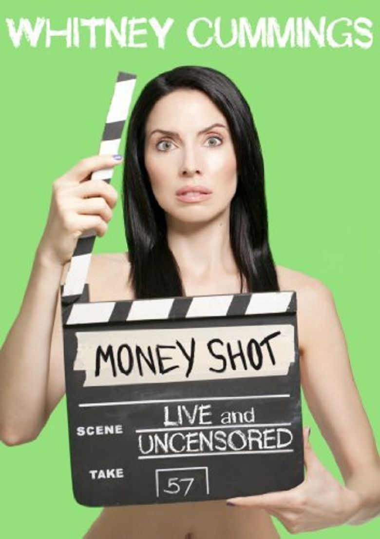 Whitney Cummings: Money Shot Poster