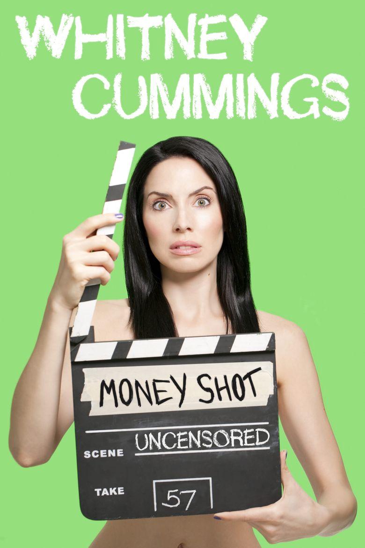 Whitney Cummings: Money Shot Poster