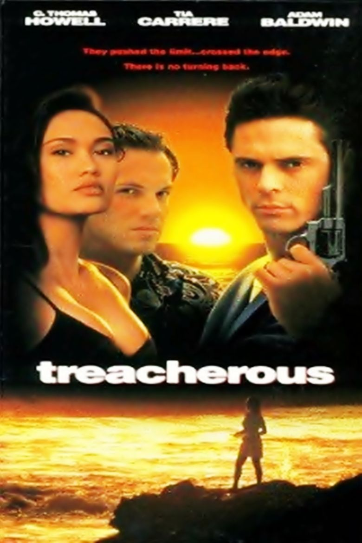 Treacherous Poster