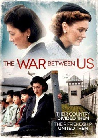 The War Between Us Poster
