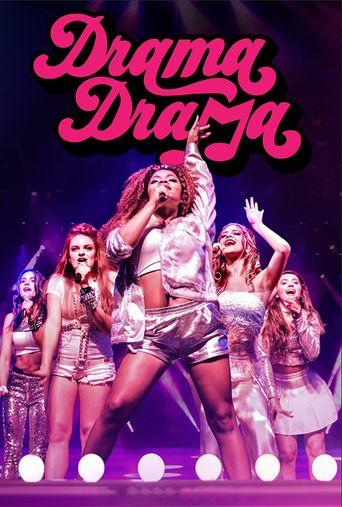 Drama Drama Poster