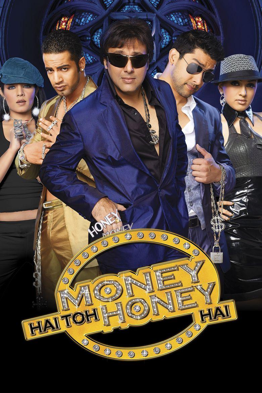 Money Hai Toh Honey Hai Poster