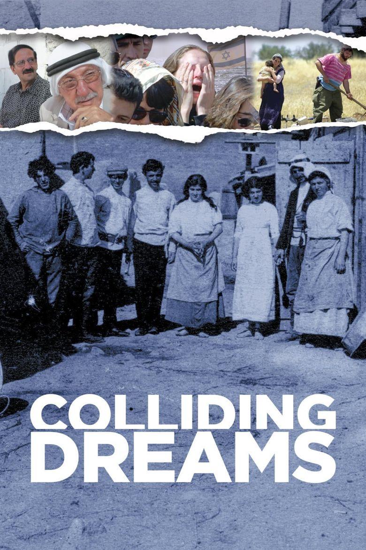 Colliding Dreams Poster