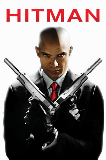 Watch Hitman