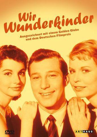 Aren't We Wonderful Poster