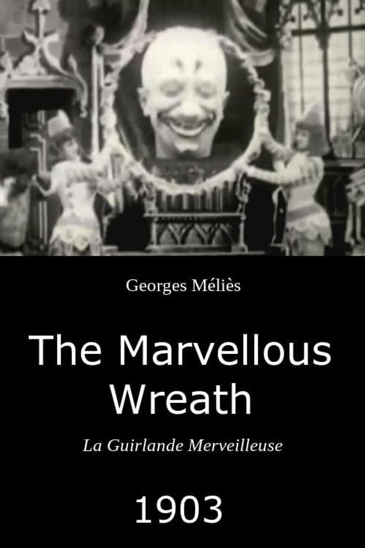 Marvellous Wreath Poster