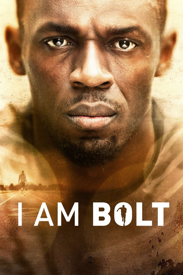 Watch I Am Bolt