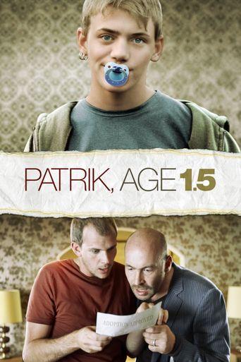 Watch Patrik, Age 1.5