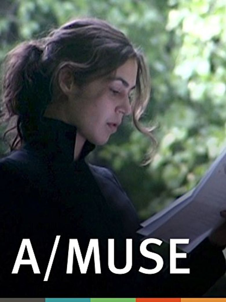 A/Muse Poster