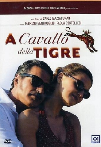 A cavallo della tigre Poster