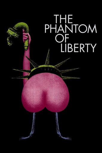 The Phantom of Liberty Poster