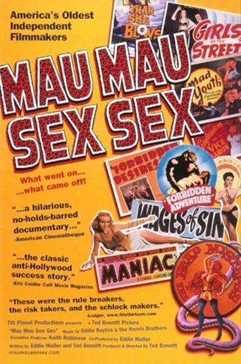 Mau Mau Sex Sex Poster