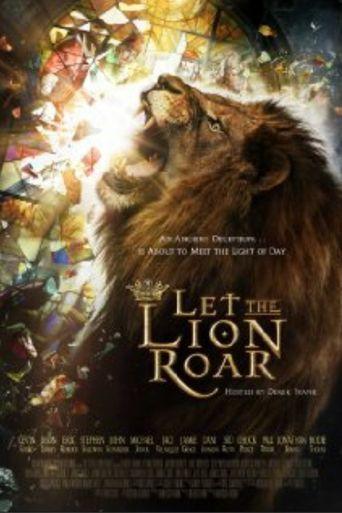 Let the Lion Roar Poster