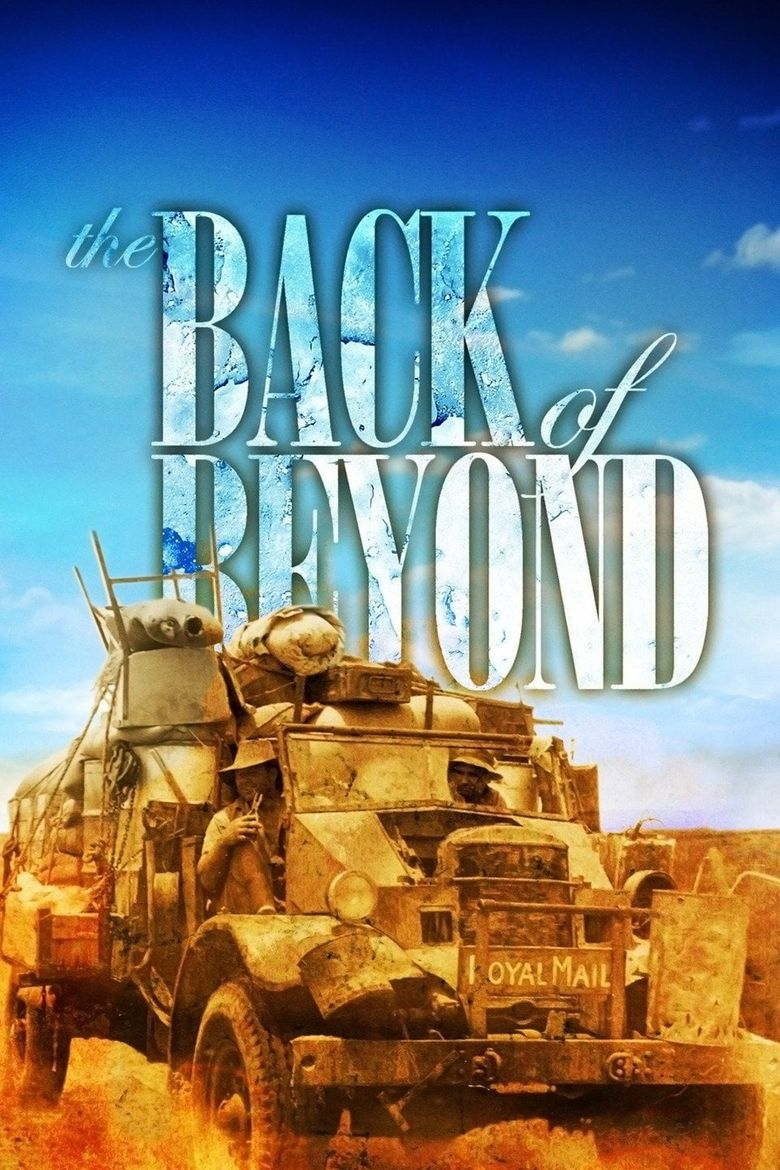The Back of Beyond Poster