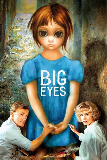 Watch Big Eyes