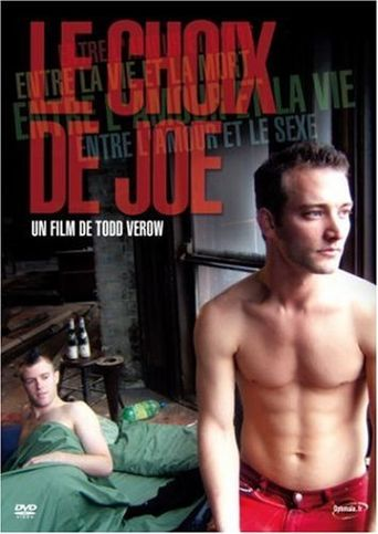 Between Something & Nothing Poster