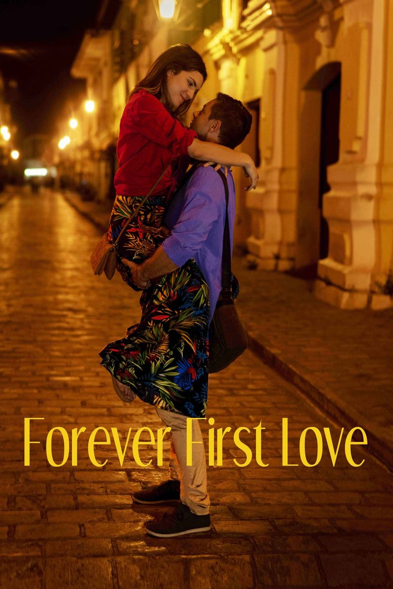Forever First Love Poster