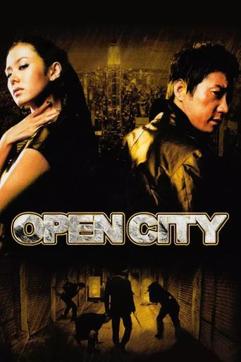 Watch Open City