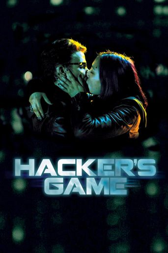 Hacker's Game Poster