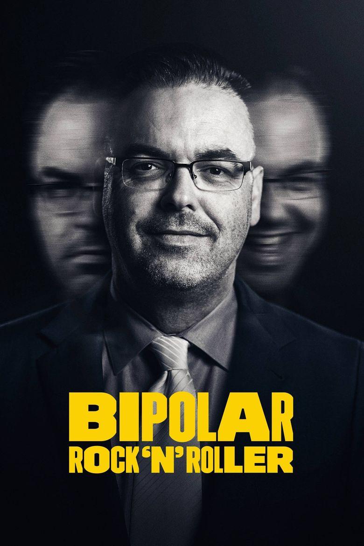 Bipolar Rock 'N Roller Poster