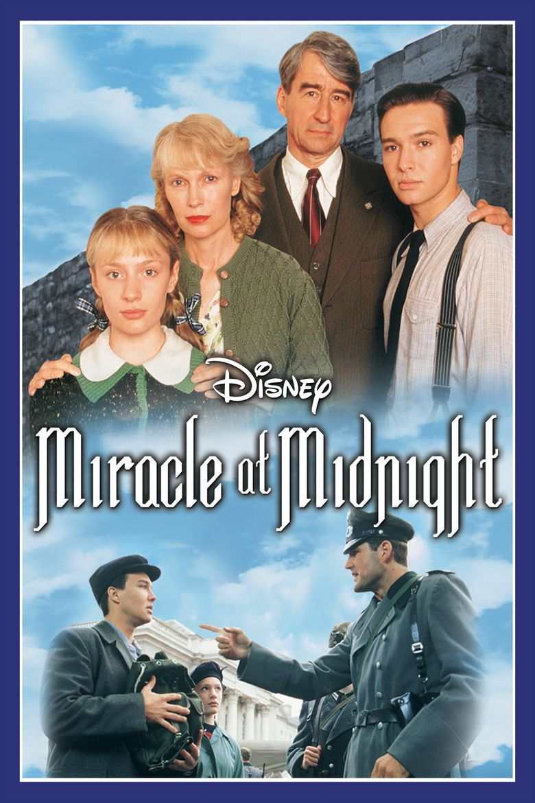 Miracle at Midnight Poster
