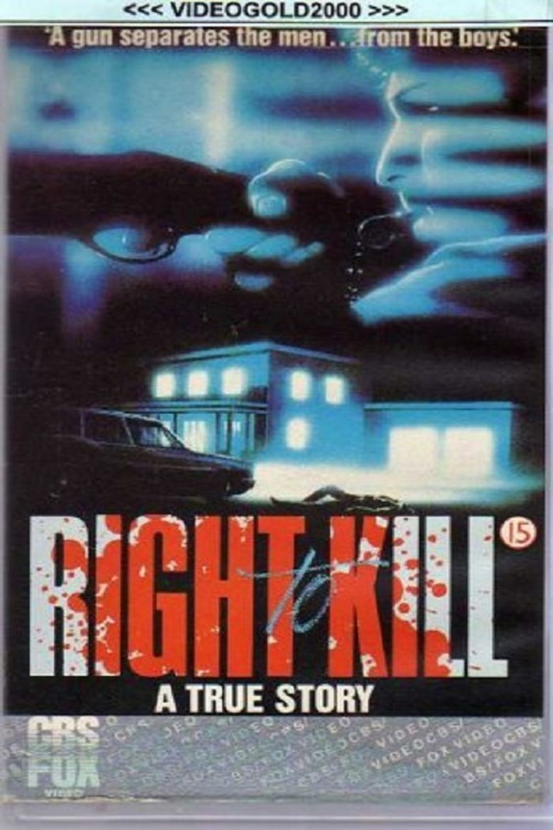 Right to Kill? Poster