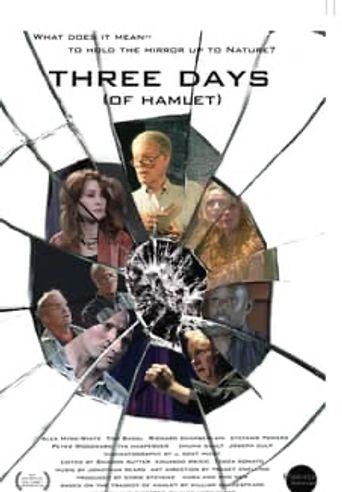 Three Days of Hamlet Poster