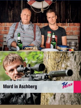 Mord in Aschberg Poster