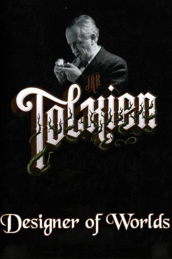 J.R.R. Tolkien: Designer of Worlds Poster