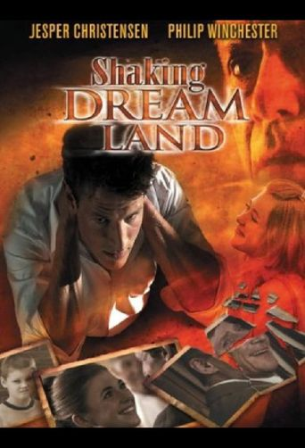 Shaking Dream Land Poster