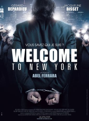 Watch Welcome to New York