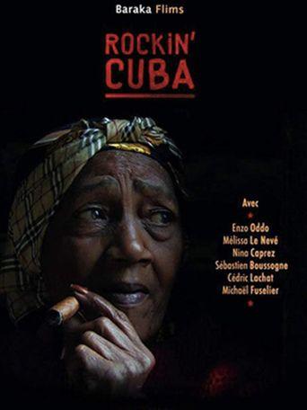 Rockin' Cuba Poster