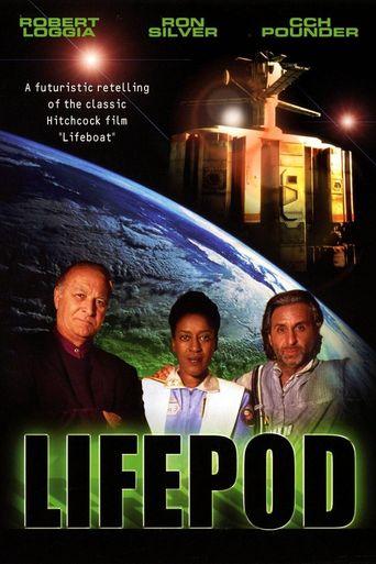 Lifepod Poster